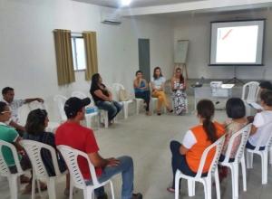 Reunião discute atividades para o Dia Mundial de Combate a Exploração infantil